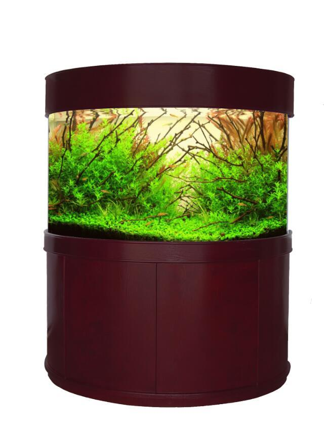 New Page 13 - Ocean View cylinder glass aquarium